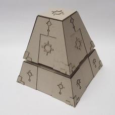Cyborg Ziggurat