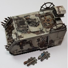 M113 R Chaos
