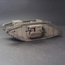 Mk IV Tank